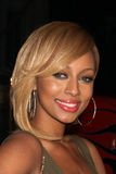 Keri Hilson Royalty Free Stock Photos