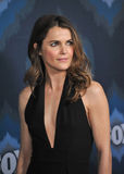 Keri Russell Royalty Free Stock Images