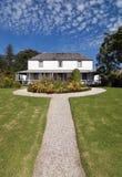 Kerikeri Mission House, Northland, New Zealand Stock Images