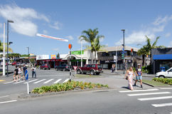 KeriKeri - Nieuw Zeeland royalty-vrije stock fotografie