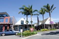 Kerikeri - Northland Nowa Zelandia Zdjęcia Royalty Free
