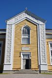 Kerimäki, Finlandia Zdjęcie Royalty Free