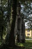 Kerk royalty-vrije stock foto