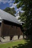 Kerk stock afbeeldingen