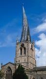 Kerk Royalty-vrije Stock Fotografie
