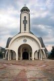 Kerk Royalty-vrije Stock Afbeeldingen