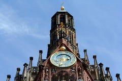 Kerk Royalty-vrije Stock Foto's