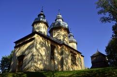 Kerk stock foto