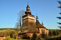 Kerk vector illustratie