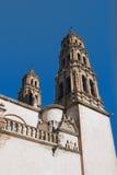 Kerk stock afbeelding