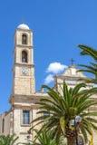 Kerk in chania stock afbeeldingen