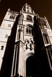 Kerk in Constance Royalty-vrije Stock Fotografie