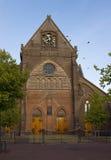 Kerk della st Martinus in Sneek fotografia stock
