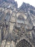 Kerk in Duitsland Stock Foto