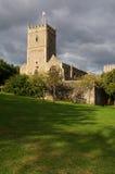 Kerk Engeland Stock Foto