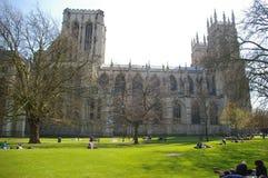 Kerk in Engeland Stock Fotografie