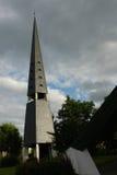 Kerk Esslingen am Neckar Stock Foto