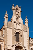 Kerk Heilige Anoine DE Padoue Royalty-vrije Stock Afbeeldingen
