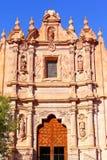Kerk III van Santo Domingo Stock Foto