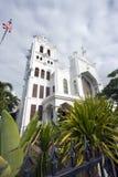 Kerk in Key West stock fotografie