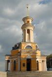 Kerk in Kiev Royalty-vrije Stock Afbeelding