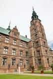 Kerk in Kopenhagen Royalty-vrije Stock Foto's