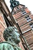 Kerk in Kopenhagen Stock Foto's