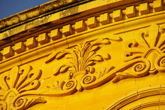 Kerk in Malta Stock Afbeelding