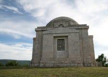Kerk/Mausoleum stock afbeeldingen