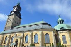 Kerk met Toren Stock Fotografie