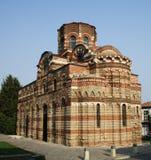 Kerk in Nessebar Stock Afbeeldingen