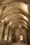 Kerk in riuns Royalty-vrije Stock Fotografie