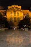 Kerk St Sofi- Sofia Bulgaria Stock Afbeeldingen