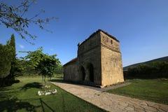 Kerk van Antioch IVV gebouwde eeuwen royalty-vrije stock foto