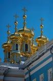 Kerk van Beklimming Stock Afbeelding