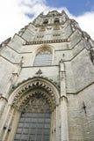 Kerk van Breda in Nederland Stock Afbeeldingen