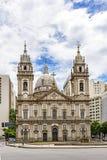 Kerk van Candelaria Royalty-vrije Stock Foto's