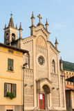 Kerk van Catelletto Stock Afbeeldingen