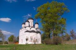 Kerk van de Aartsengel Michael Stock Foto's