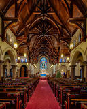 Kerk van de Goede Herder van Raleigh Royalty-vrije Stock Afbeeldingen
