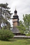 Kerk van de Heilige Aartsengel Michael Royalty-vrije Stock Afbeelding