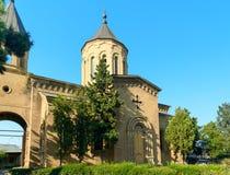 Kerk van de Heilige Verlosser Derbent royalty-vrije stock foto's