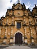 Kerk van de Herinnering Royalty-vrije Stock Foto
