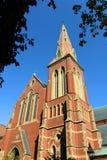 Kerk van de Komst, Boston, de V.S. royalty-vrije stock foto
