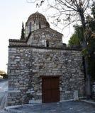 Kerk van de Metamorfose royalty-vrije stock foto's