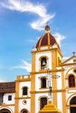 Kerk van de Onbevlekte Ontvangenis royalty-vrije stock foto's