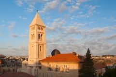 Kerk van de Verlosser Stock Fotografie