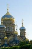 Kerk van Dormition Royalty-vrije Stock Foto's