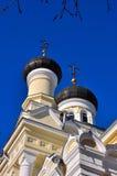 Kerk van Drie Kerkvorsten Royalty-vrije Stock Foto