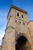 Kerk van Erandio stock fotografie